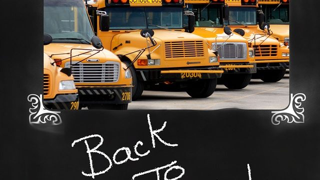 Back to School – Tips for making this year easier than ever