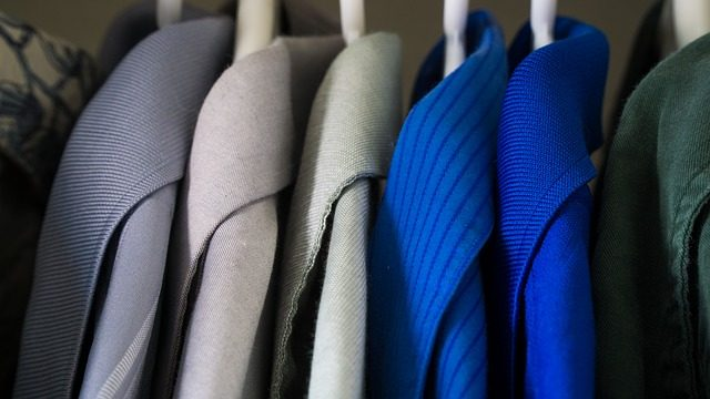 Why November is a great month to clean out your closets